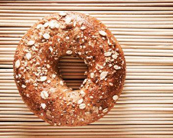 Vous rêvez d'un bagel à la farine blanchie tartiné de beurre et de confiture?