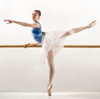 Le ballet stimule l'activité mentale.