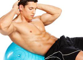 Abdominaux: le meilleur exercice pour homme