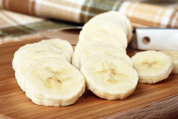 3. Masque nourrissant à la banane et au miel
