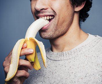 La banane a d'exceptionnelles valeurs nutritives