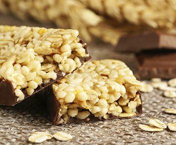 Biscuits énergétiques aux haricots