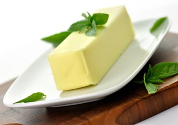 Beurre de basilic