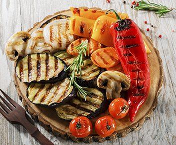 10 raisons d'aimer la cuisson au barbecue