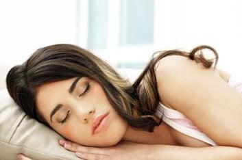 5. Dormez suffisamment
