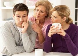 Que faire si votre femme et votre mère ne s'entendent pas