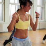 Tendance fitness: la danse Bellyfit