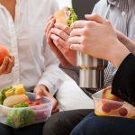4 bonnes raisons de prendre votre pause dîner