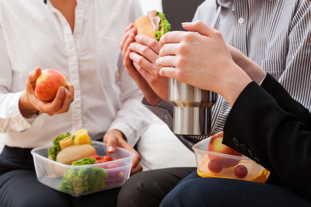 Vous adopterez des habitudes alimentaires plus saines