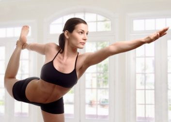 3. Le yoga favorise la concentration