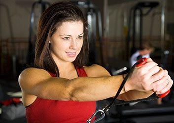 1. Faites régulièrement de l'exercice