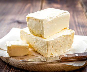 La vérité sur le beurre