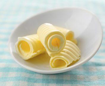 Un massage au beurre