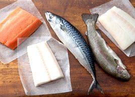 Pourquoi manger plus de poisson