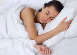 5 trucs pour dormir sur vos deux oreilles