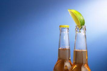 2. Prenez une bière ce soir.