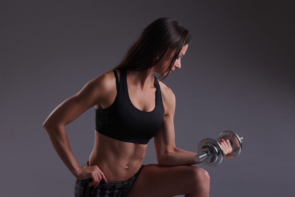 Les bienfaits des exercices de musculation