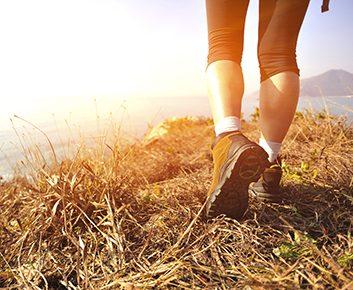 10 bienfaits santé de la randonnée