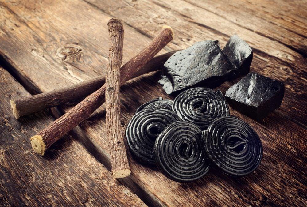 Réglisse: 10 puissants bienfaits et vertus thérapeutiques