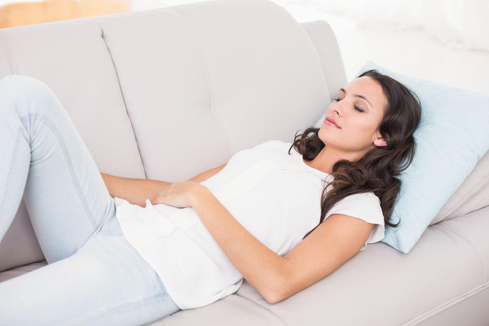 La sieste: une question d'habitude ou un besoin?