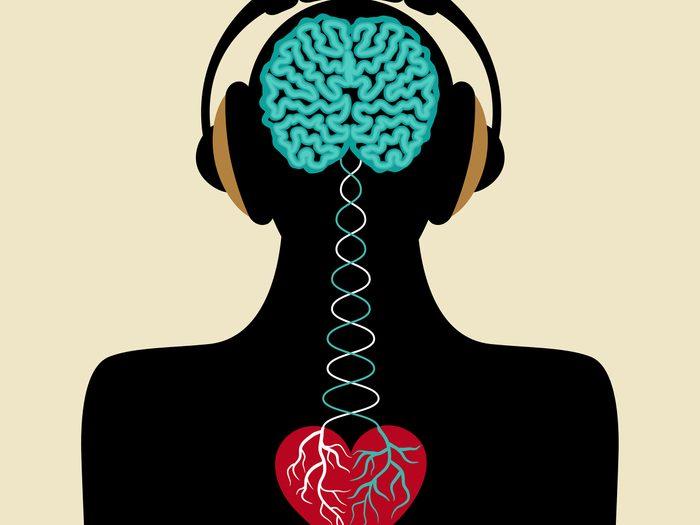Le biofeedback : être à l'écoute de soi