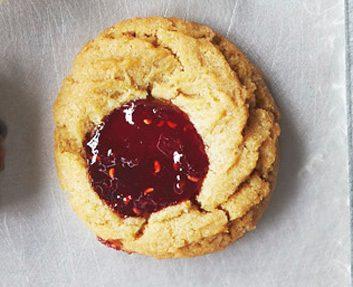 Biscuits clin d'œil