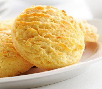 5. Biscuit à l'amande