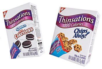Les biscuits au chocolat