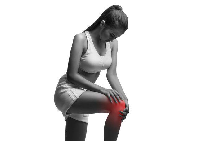 Comment éviter les blessures dues au sport ?