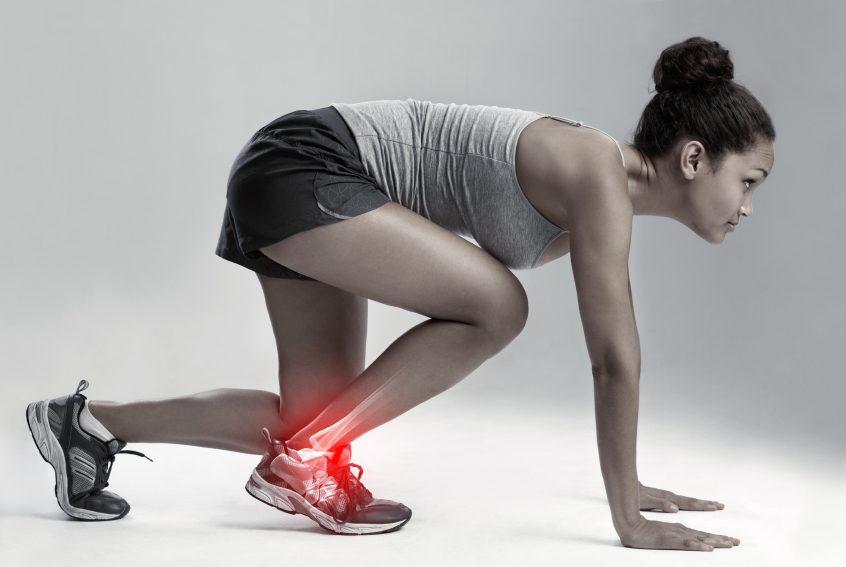 4 conseils pour prévenir les blessures de sport