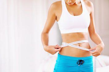 Avoir un poids santé diminue la dépression chez les femmes