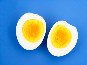 L'œuf bio