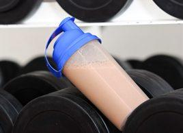 Les boissons protéinées permettent-elles de prendre du muscle?