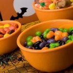 5 conseils pour éviter une carie à l'Halloween