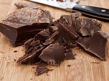 Fringale: chocolat