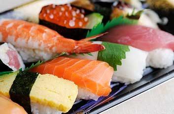 Mangez plus de poisson