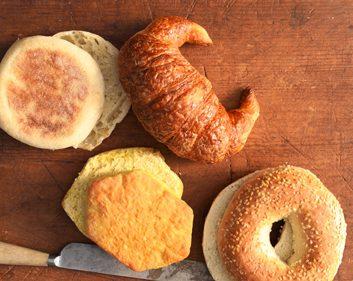 Quel pain choisir?