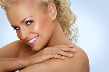 5. Utilisez une lotion bronzante.