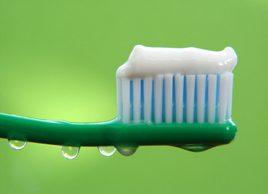 Choisir la bonne brosse à dents