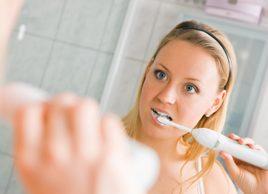 Brosse à dents: électrique ou manuelle?
