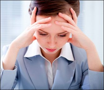 1. Épuisement professionnel (burnout)