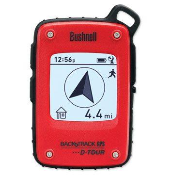 GPS Backtrack D-Tour de Bushnell