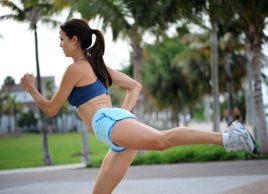 6 mouvements pour des fesses fermes