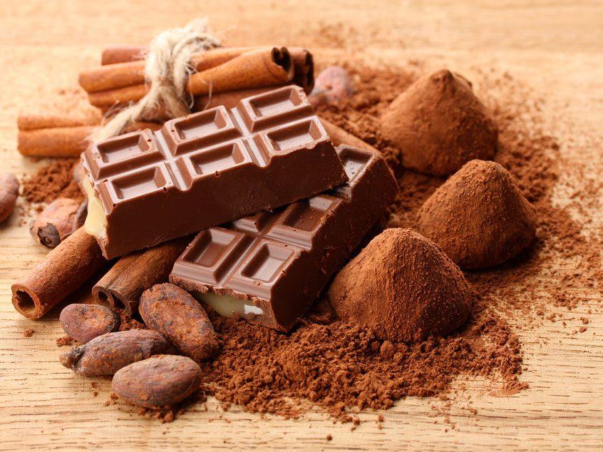 Le Cacao Et Ses Effets Sur La Sante