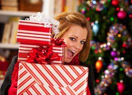 Retrouvez le plaisir de donner des cadeaux