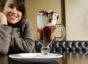 1. Capuccino, café mocha et compagnie