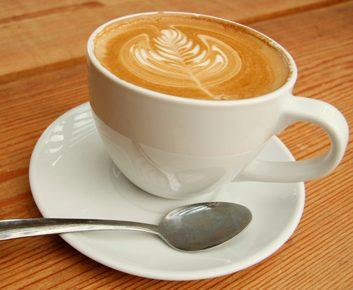 Oubliez le café latté