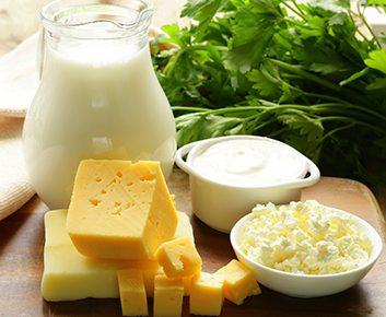 Calcium: combien en avez-vous besoin?