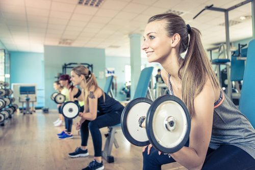 Votre âge réel continue d'avancer, mais votre âge de forme physique pourra diminuer