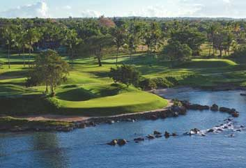 5. Casa de Campo, République dominicaine